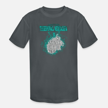 Trigeminal Neuralgia Trigeminal Neuralgia Awareness - Kids' Sport T-Shirt