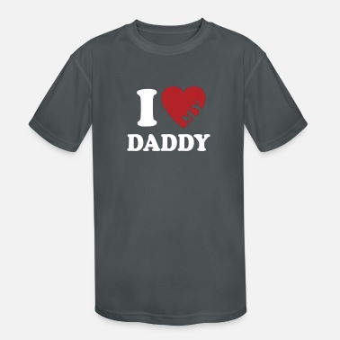 Fathers Day Fathers Day - Kids' Sport T-Shirt