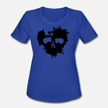 Inked INK - Women's Moisture Wicking Performance T-Shirt
