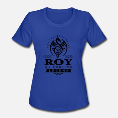 Roys ROY - Women's Sport T-Shirt