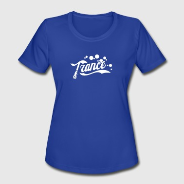 Trance - Women's Moisture Wicking Performance T-Shirt