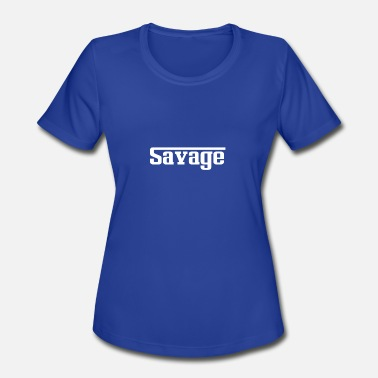 Savage Apparel Savage Apparel - Women's Sport T-Shirt
