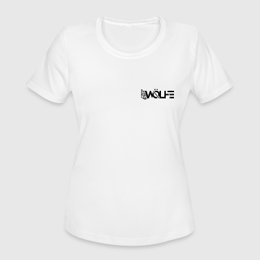 Traditional - Women's Moisture Wicking Performance T-Shirt