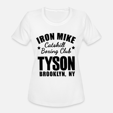 fight Mike Tyson T-shirt Brooklyn boxing sport ufc Iron Mike mma thaibox