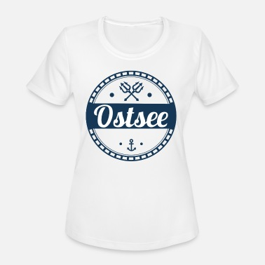 Baltic Sea Baltic Sea,sea,baltic,island,holiday,summer,beach - Women's Sport T-Shirt