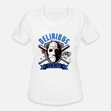 Delirious Women's Delirious Army - Premium - Women's Sport T-Shirt
