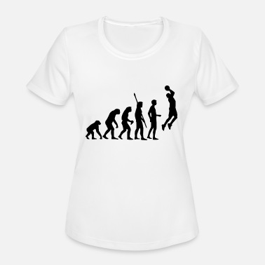 Team Bitches gameplay bitches - Women's Moisture Wicking Performance T-Shirt