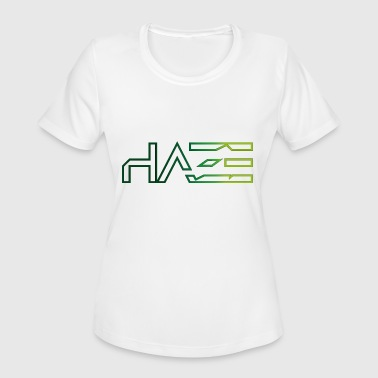 Haze - Women's Moisture Wicking Performance T-Shirt