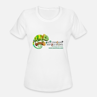 Chameleon Chameleon Love - Women's Moisture Wicking Performance T-Shirt