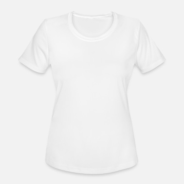 Best Dentists The best women are Dentists - Women's Moisture Wicking Performance T-Shirt