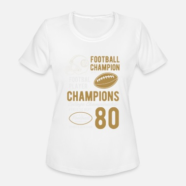 College Football College Football - Women's Sport T-Shirt