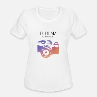 Durham Camera Durham - Women's Sport T-Shirt