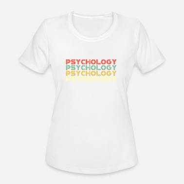 Psychology psychology - Women's Sport T-Shirt