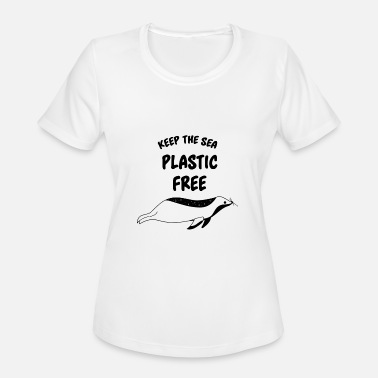 Conservation nature conservation - Women's Sport T-Shirt
