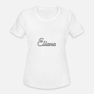 Eliana Team Eliana - Women's Sport T-Shirt