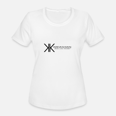 Kardashians Kardashian - Women's Moisture Wicking Performance T-Shirt