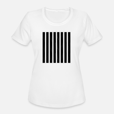 Strips Strips - Women's Sport T-Shirt