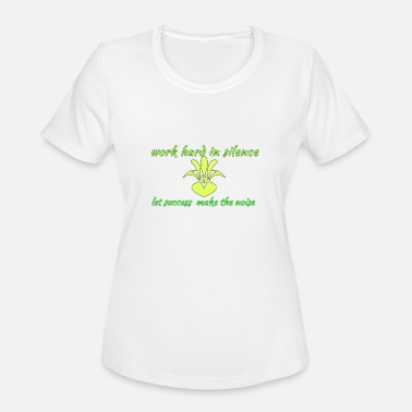 motivational lines - Women's Sport T-Shirt