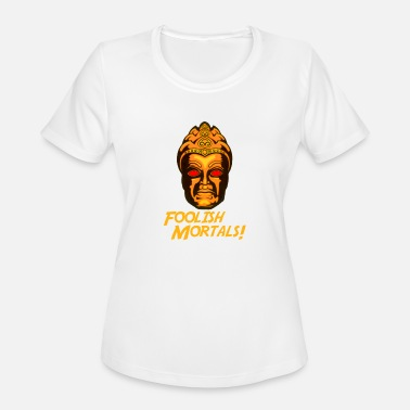 Indiana indiana jones - Women's Sport T-Shirt