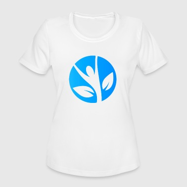 healthcare - Women's Moisture Wicking Performance T-Shirt