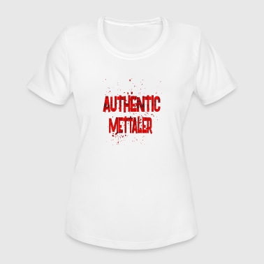 authentic - Women's Moisture Wicking Performance T-Shirt