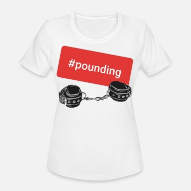 Domina Pounding Fesselspiele Domina 2reborn upload - Women's Moisture Wicking Performance T-Shirt