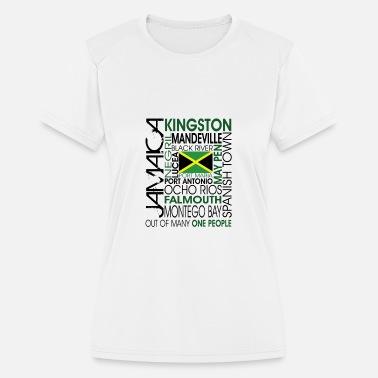 a9f32e72 Oc OC Jamaica - Women's Sport ...