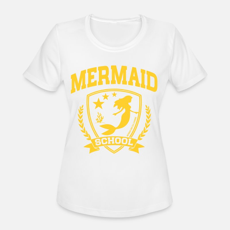 Always Be Yourself Unless You/'re A Mermaid Cute Fashion Womens T-Shirt