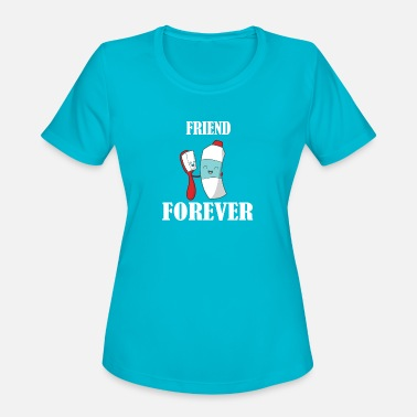 Friends Forever Friend Forever - Women's Sport T-Shirt