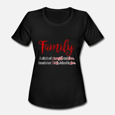 Family Values Family Values - Women's Sport T-Shirt