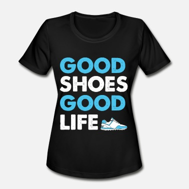 Sneaker Sneakers Shoes sports gift - Women's Sport T-Shirt
