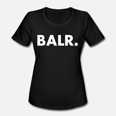 Balr BALR Hoodie Balr soccer player football gift swag - Women's Moisture Wicking Performance T-Shirt