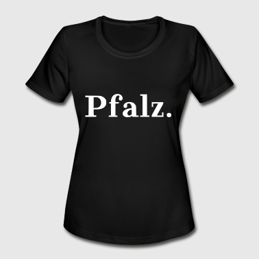 pfalz 2 - Women's Moisture Wicking Performance T-Shirt