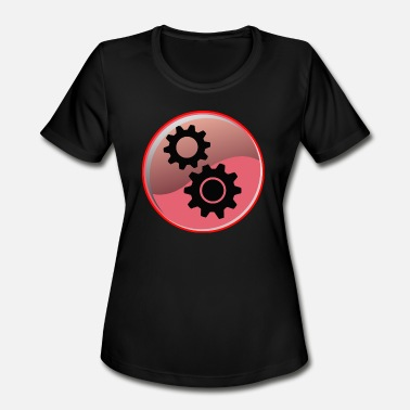 Configuration configuration - Women's Moisture Wicking Performance T-Shirt