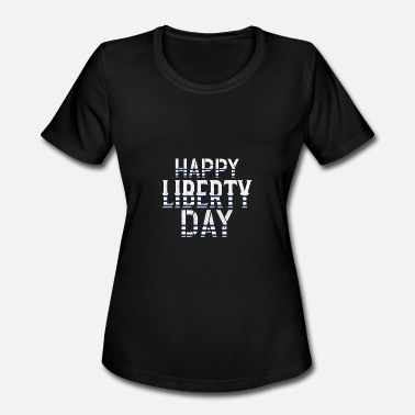 Independence 4th July Independence Day - Women's Sport T-Shirt