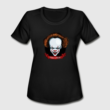 Pennywise pennywise - Women's Moisture Wicking Performance T-Shirt