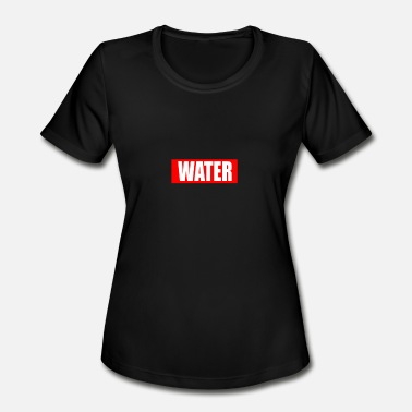 Waters WATER - Women's Sport T-Shirt