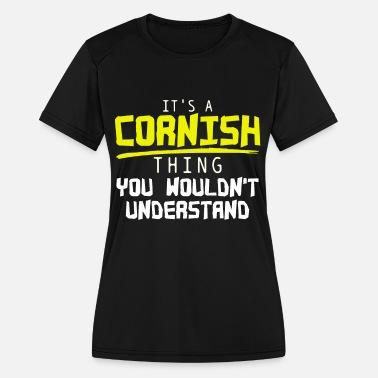 Cornwall Cornwall - Women's Sport ...