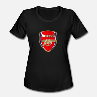 Arsenic arsenal - Women's Moisture Wicking Performance T-Shirt