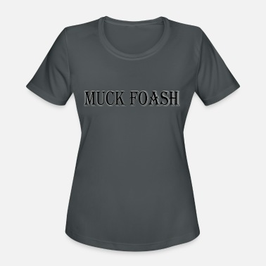 Words Of Radiance Muck Foash - stormlight archives - Women's Sport T-Shirt