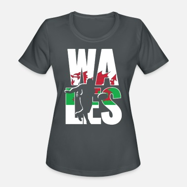 Welsh Rugby TEE Shirt Small Wales Passionate About Rugby Fantastic Gift for Fans of Rugby World Cup