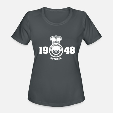 1948 Trusted Quality Since October 1948 - Women's Sport T-Shirt