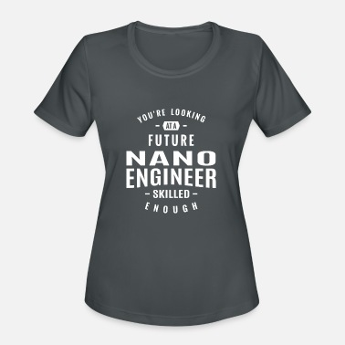 Nano Nano Engineer - Women's Sport T-Shirt