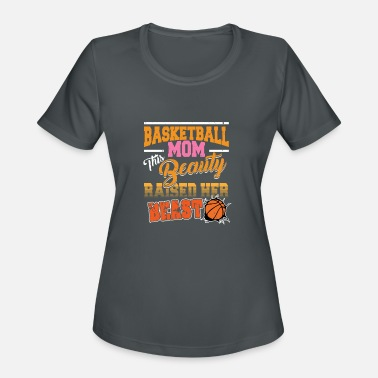 I Am Crazy Basketball Mom T Shirt Design Basketball Cool Tshirt