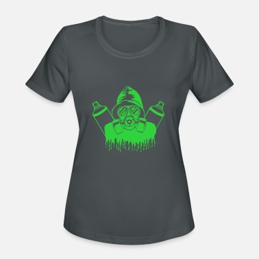 Sprayer Sprayer - Women's Sport T-Shirt