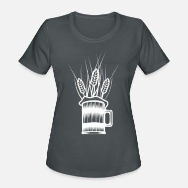 Wheat Beer wheat beer - Women's Sport T-Shirt