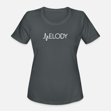 Melody Melody - Women's Sport T-Shirt