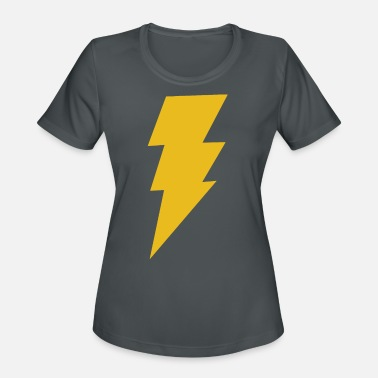 Lightning LIGHTNING BOLT - Women's Sport T-Shirt