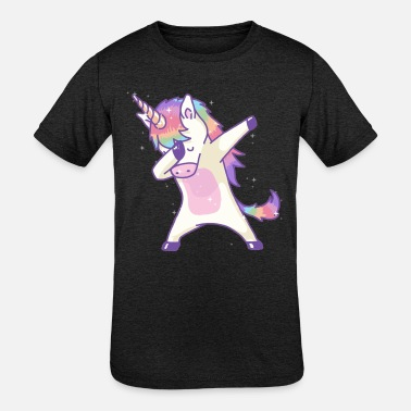 d36b3e905 Dabbing Unicorn Dab Hip Hop Magic Girl Clothes Kids' Hoodie ...