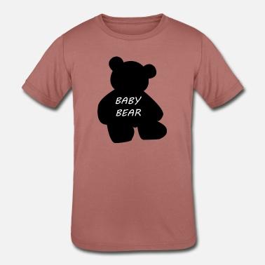 34e07e06d7ff Shop Baby Bear T-Shirts online | Spreadshirt